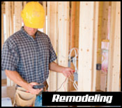 Commercial Contemporary Electrical Contractors